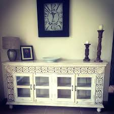 white distressed sideboard contrast buffet sideboard white white