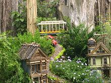 Botanic Garden Glencoe Chicago Botanic Garden