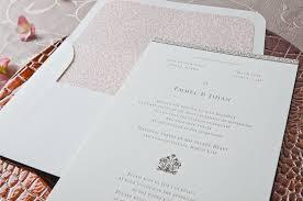 Wedding Invitations San Antonio Emmel U0026 Jihan Wedding Invitation Custom Invitations By