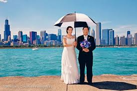 wedding photographers chicago chicago wedding photographer chicago skyline portraits entries