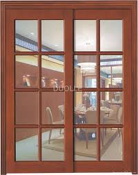 wooden and glass doors sliding glass doors kitchen doors and patio doors duolle china
