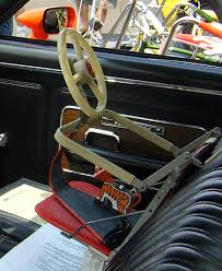 Kids Lap Desk For Car by Child Car Seat Of The Sixties Oh Yeah These Were Safe