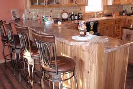 hickory kitchen island rustic hickory kitchen island g dayorg rustic hickory kitchen