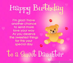 happy birthday to my daughter nacho pinterest happy birthday