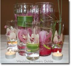 Cheap Centerpieces Submerge Your Flowers For Chic And Cheap Centerpieces