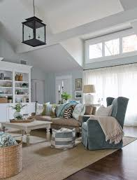 Best Family Room Images On Pinterest Living Spaces Living - Cottage style family room