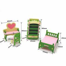 child s dressing table and chair 7 styles kids play house wooden toy set dressing table children s