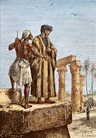 Moroccan Art History by Why Arab Scholar Ibn Battuta Is The Greatest Explorer Of All Time
