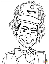Circus Coloring Pages Free Coloring Pages Circus Coloring Page