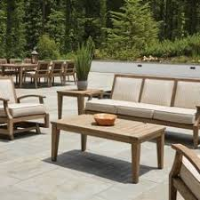 Patio Furniture St Louis Sling Dining Table By Tropitone 50 Luxury Patio Furniture