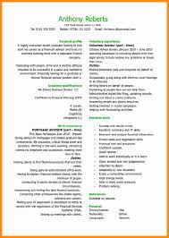9 format of a cv for job application musicre sumed
