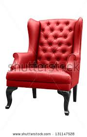 Red Armchair Red Chair Stock Images Royalty Free Images U0026 Vectors Shutterstock