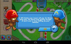 bloons td battles apk bloons td battles for samsung galaxy tab 4 7 0 2018 free