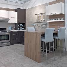 armoire de cuisine stratifié cuisines beauregard cuisine réalisation b14 cuisine urbaine en