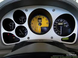 ferrari speedometer top speed 2003 ferrari 360 spider 6 speed manual