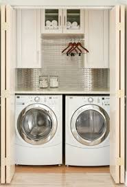 space saving laundry hamper 50 beautiful and functional laundry room ideas homelovr