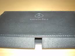 mercedes benz w211 e class owners manual handbook 2002 2009