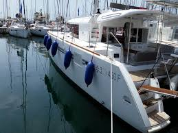 Four Bedroom by Catamaran Lagoon 450f For Your Sailing Holiday Four Bedroom