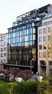 The Hotel Creates A Virtual by Sense Hotel Lazzarini Pickering Architetti Archdaily