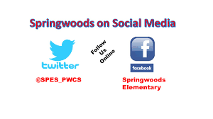 home springwoods elementary