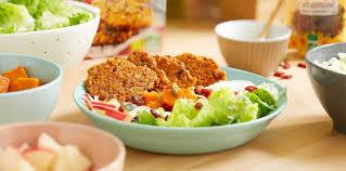 cuisine sans viande nuggets sans viande cordons bleus vegan la junk food