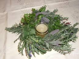 herb wreath how to make an herb wreath bonnie plants