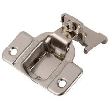 kitchen cabinet door hinges at home depot amerock 1 4 in overlay concealed cabinet hinge 2 pack
