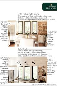 Simple Kitchen Interior Anatomy Of Design Choice Image Learn Human Anatomy Image