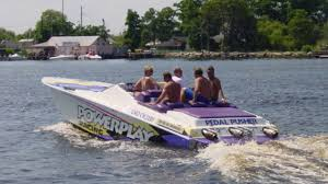offshore racing boats al copeland chris copeland billy ruddy mike
