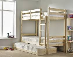 Bunk Bed With Slide Out Bed Bunk Bed With Slide Out Bed Interior Design Bedroom Ideas