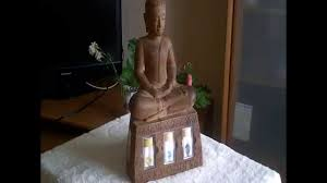 design ideas unusual home decorations buddha statue 仏の装飾
