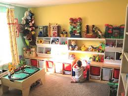 others marvelous kids playroom ideas toys storage room oraganizing