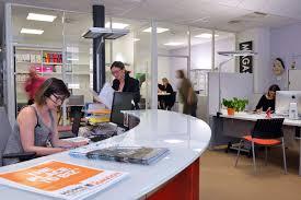 Bureau Entreprise - frais bureau d entreprise charmant design à la maison design à