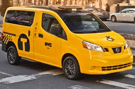 lexus taxi brooklyn hail no nissan nv200 taxi of tomorrow shot down by ny supreme court