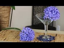 what to put in a large decorative martini glass decorating with