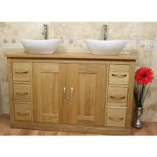 Oak Bathroom Vanity Units Oak Bathroom Vanity Units Click Oak