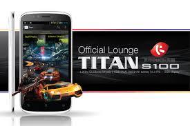 Jual Touchscreen Titan S100 berapa harga k touch s100 titan harga hp