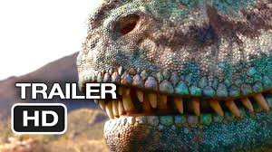 Rita Gam Photos U2013 Pictures by Walking With Dinosaurs 3d Official Trailer 1 2013 Cgi Movie