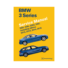 bmw repair manuals u0026 books