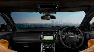 Evoque Interior Photos Range Rover Evoque Victoria Beckham Special Edition 2013
