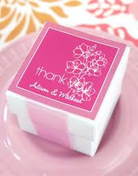where to buy party favors mini cube party favor boxes in various colors birdsparty