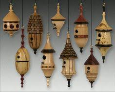 birdhouse ornaments by don leman birdhouse ornament
