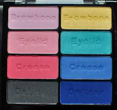 Wet N Wild Halloween Makeup by Wet N Wild Eyeshadow Palette In Walking The Red Carpet Makeup