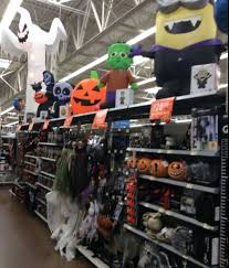 walmart halloween decor