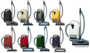 miele vaccum cleaners miele complete c3 canisters are they really worth the money