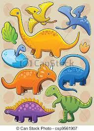 60 dinosaurs applique images dinosaurs