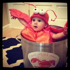 Baby Flounder Halloween Costume 25 Lobster Costume Ideas Crab Costume Baby