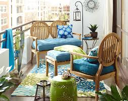 Decorating A Small Apartment Balcony by Best 25 Small Balcony Furniture Ideas On Pinterest Balcony