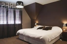 chambre marron et turquoise chambre marron free decoration chambre adulte taupe marron beige
