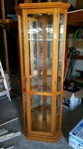 Curio Cabinets On Kijiji Curio Cabinet Buy And Sell Furniture In Barrie Kijiji Classifieds